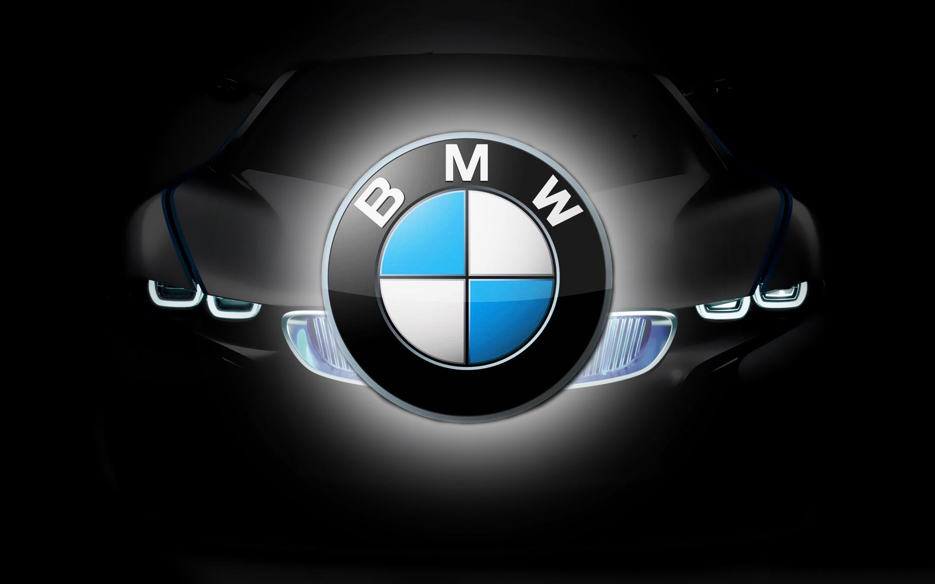 BMW Logo - HD Wallpapers 2017