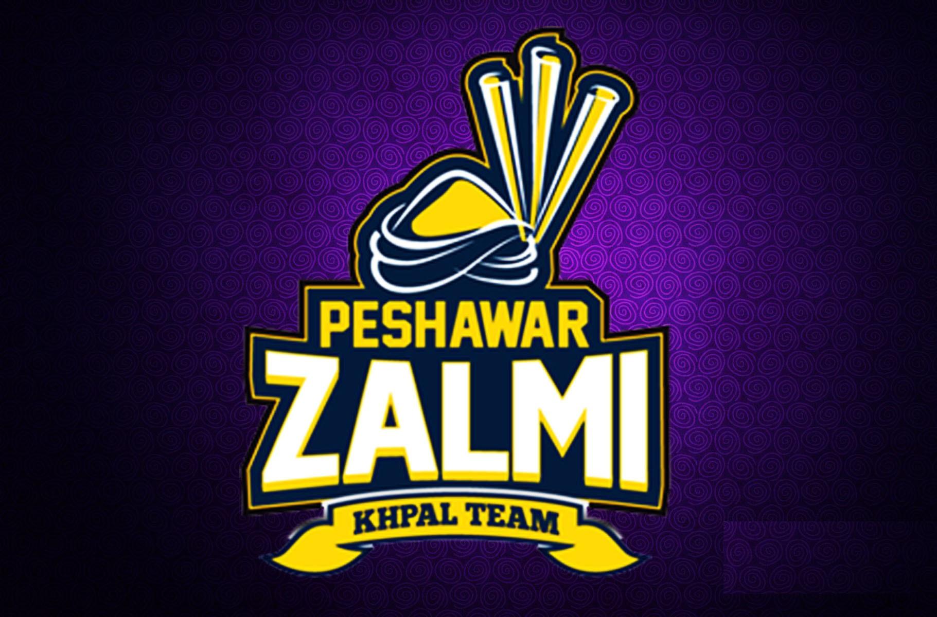 PSL Hd: Peshawar Zalmi Logo